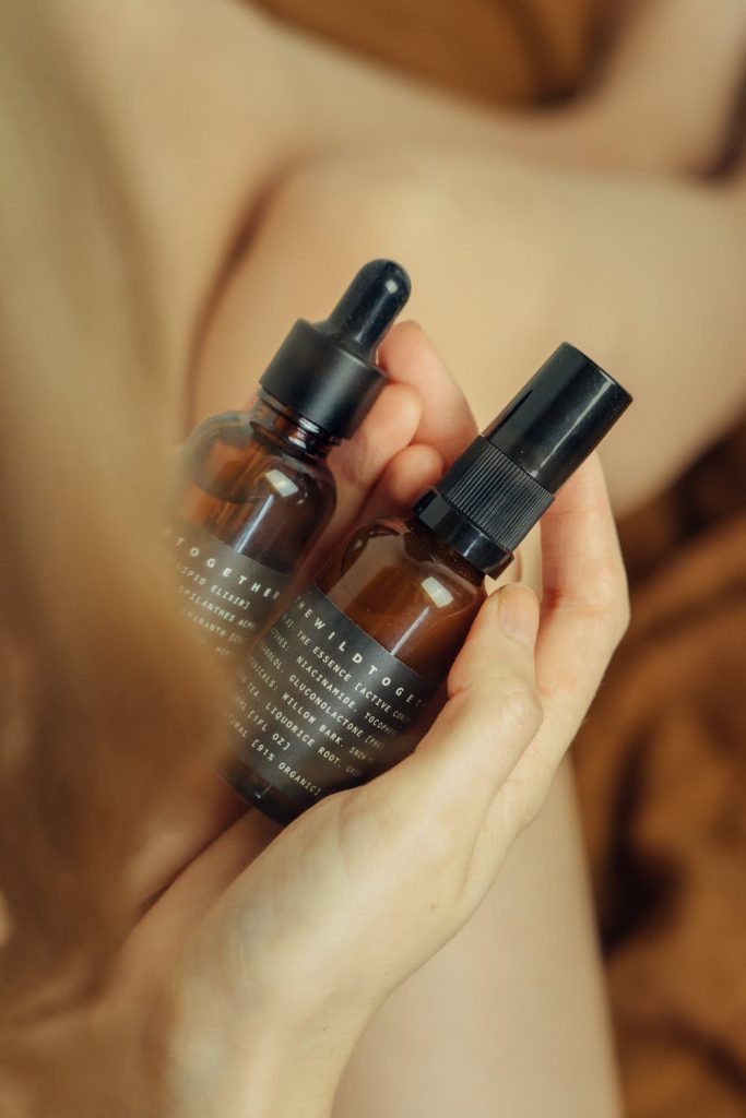 The Wild Together - The Ampoule