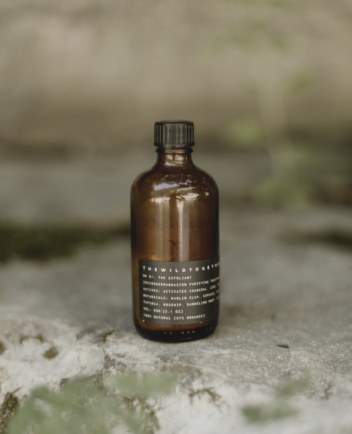 The Wild Together - THE_EXFOLIANT